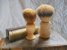 vintage mens shaving - Google Search