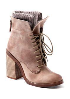 KENSIE Dharma Boots