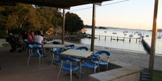 Sydney's Best Child-Friendly Cafes on the Beach or Lake | Sydney