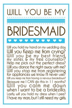This is cute, but I couldn't find this one with the exact wording, so I linked it to the site I think it came from.