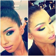 pretty makeup pretty-makeup