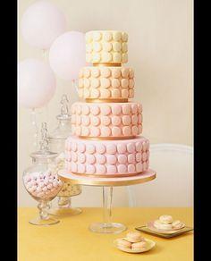 macaron cake, savori recip, pastels, cake wedding, pastel weddings, pink weddings, macaroon cover, wedding cakes, macaroons