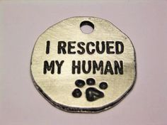 My dog rescued me ♥