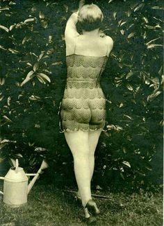 Vintage Nudes!!