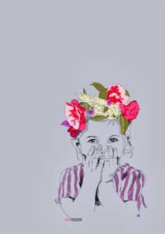 Little Portraits by LA BELETTE ROSE+   Giveaway// petitapetitandfamily.com