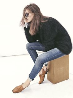 jean, sweater, fashion, dress, stylemag iri