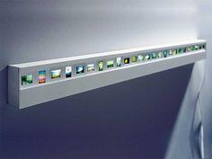Fancy - Slide Light.  A way to use those old slides....