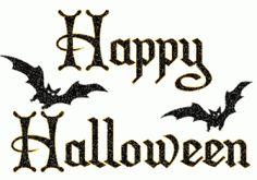 stitch pattern, food idea, cross stitch, bat, halloween foods, happi halloween, halloween quotes, martini recip, happy halloween