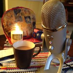 Podcasting by julie re:Brave Writer/Writing