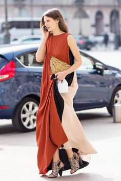 maxi dresses, color stories, street style maxi dress, maternity dresses