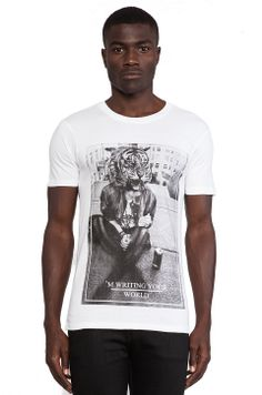 T-shirt Awori by Eleven Paris #REVOLVEclothing