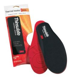 3M™ Thinsulate™ Thermal Insoles | Bass Pro Shops