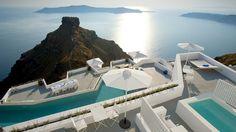 Grace Hotels, Santorini