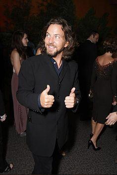 Eddie Vedder ♥