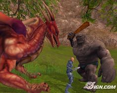 Horizons: Empires of Istaria  I REALLY wanted to like this game as it is the ONLY mmorpg with the dragon as a playable race/class; but, it had a lot of issues.  I still may give it another try.