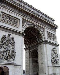 best places in the world, pari, favorit, de triomph, arc de, kid stuff
