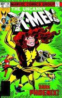 X-Men: The Dark Phoenix Saga / PN6728.X54 C537 2006