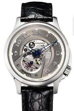 #Chopard #Mens #Watch