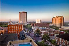 Best College Reviews ranked Tallahassee one of the top 50 College Towns in America!