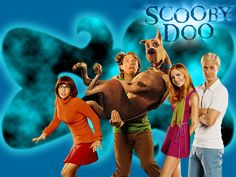 pictures of movies | Scooby Doo - Movies Wallpaper (72507) - Fanpop fanclubs
