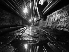 underground rail abandoned, downtown chicago, abandon freight, chicago freight, train, freight tunnel