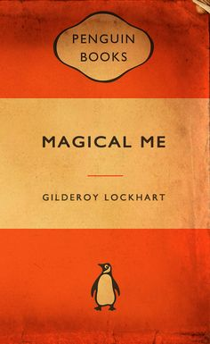 Magical Me >>> Harry Potter