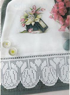 Szydełkomania       ♪ ♪ ... #inspiration_crochet #diy GB