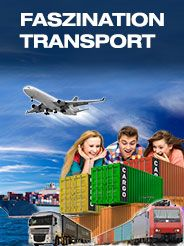 Cargo - Faszination Transport - Museum of transportation in Luzern