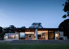 Robson Rak Architecture