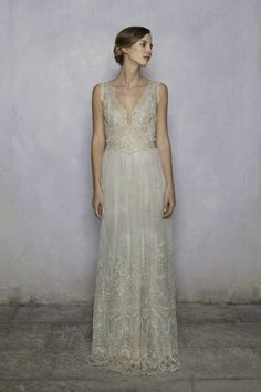 Luisa Beccaria 2014 wedding dresses | You & Your Wedding