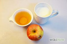 Apple milk tea recipe