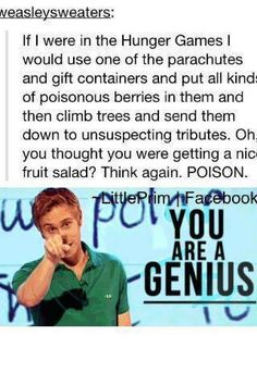 You are a genius!!