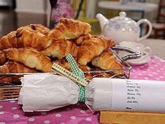 Recetas | Croissants | Utilisima.com