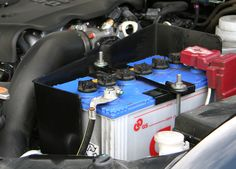 wikiHow to Remove Car Battery Terminals -- via wikiHow.com