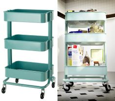 The 10 Best Kitchen Items To Buy at IKEA (that rolling cart, hell yes)