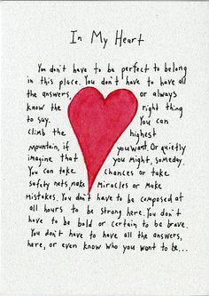 valentine lost love