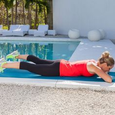 Try my Tight and Toned Lower Body Blast Workout on @SHAPE magazine!
