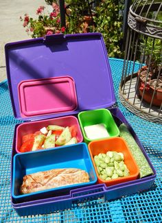 theworldaccordingtoeggface: Post Weight Loss Surgery Menus: A day in my pouch #bento #lunch