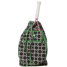 tenni bag, tenni backpack