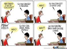 The loan cycle