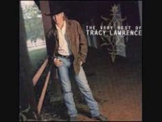 "Tracy Lawrence - ""Time Marches On"""