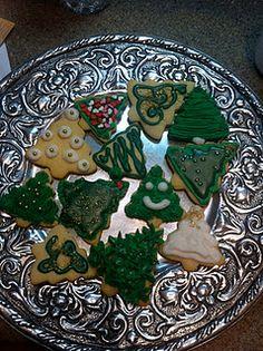 christma bake, christma tree, christmas trees, tree cooki