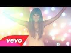 ▶ Lea Michele - Cannonball - YouTube