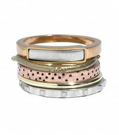 Must-Have: The Best Ring Stack For Under $30