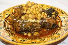 Sheep Legs (Kor3en)- El Eid Recipe