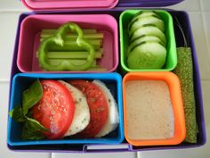 theworldaccordingtoeggface: Blue Sky and Bento Lunch #Vegetarian #Bento