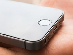 Here's how to use a toothpick to clean out your iPhone!