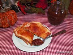 Apple Butter #Recipe #Crockpot