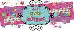 4th Grade Frolics- 4th grade blog