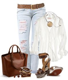 """Untitled #1546"" by johnna-cameron on Polyvore"
